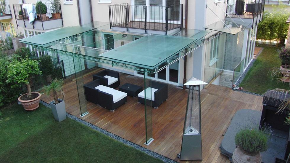konstruktiver glasbau. Black Bedroom Furniture Sets. Home Design Ideas